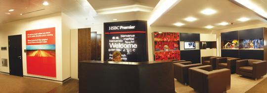HSBC Premier Malte