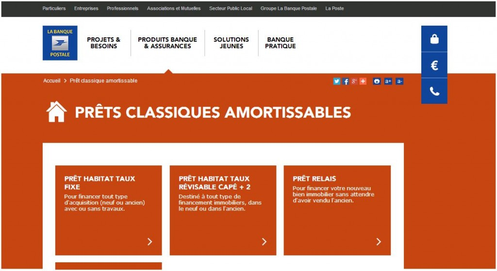 Sites Bancaires Francais Score Advisor