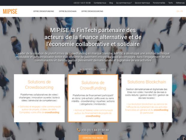 mipise.com
